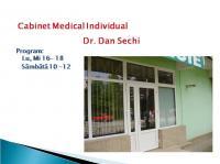 Cabinet Dr. Sechi Dan